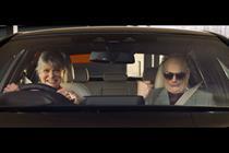 "Sixt ""Drive smug"" by Grey London"