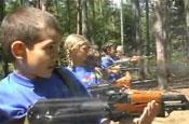 War Child Canada 'Camp Okutta' by John St.