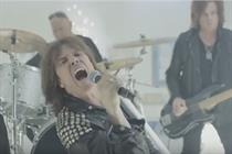 Geico opens football season with classic rock anthem