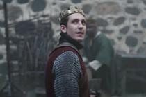 A restless king seeks adventure in epic PlayStation film