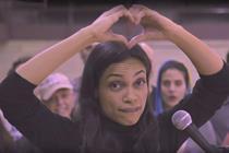 Spike Lee directs Bernie Sanders film to rally minority vote