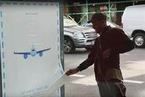 JetBlue #NYCTakeoff lands curious consumers prizes