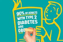 "Public Health England ""One you"" by Freuds"