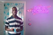 "Npower ""Super powers"" by FCB Inferno"