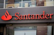 Santander bank announces next charity partner