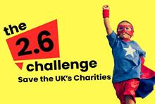 The 2.6 Challenge aims to raise millions for charities this weekend