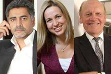 James Caan, Sara Davenport and Alec Reed: Inside the minds of major givers