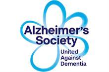 Alzheimer's Society in rebrand