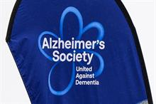Alzheimer's Society denies it has spent £750k on non-disclosure agreements