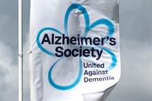 A third of staff at the Alzheimer's Society 'have negative view of leadership'
