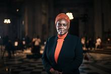 Christian Aid chief executive to step down