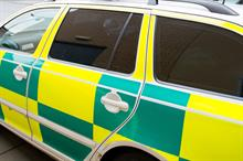 VAT change for charities providing care at scene of serious accidents