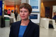 Angela Style appointed interim chief at the Small Charities Coalition