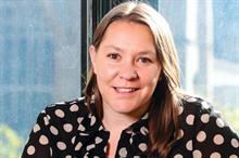 Anna Turley MP - the new shadow minister for charities