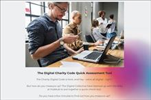 Charity Digital Code Quick Assessment Tool Launched