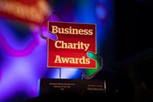 Shortlist for Business Charity Awards announced