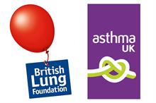 British Lung Foundation and Asthma UK say they want to merge
