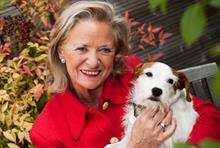 Dogs Trust chief executive to step down after 40 years