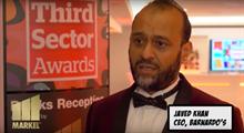 Video interviews: Barnardo's