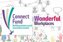What is it like to work on the Connect Fund at Barrow Cadbury Trust?