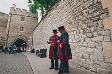 Beefeaters suspend planned strike action
