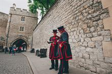 Beefeaters among staff being balloted for strike action at Historic Royal Palaces