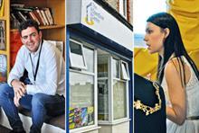 Third Sector Excellence Awards 2013: Best Start-up - Winner: The Open Door Centre