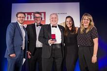 Third Sector Awards 2019 are now open for entries