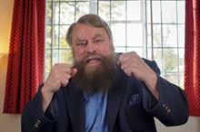 Digital round-up: Brian Blessed speaks up for WaterAid