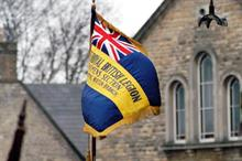 Membership of women's section of British Legion 'down by half'