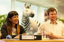 Business Charity Awards - Business of the Year: Investec