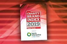 Revealed: the top charity brand of 2019
