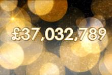 Covid-affected BBC Children in Need total down £10m on last year