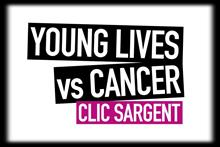 Before and after the pandemic: How Clic Sargent managed a £9m income loss