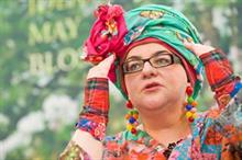 Camila Batmanghelidjh to write book about 'the untold story' of Kids Company