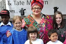 Don't become a trustee until the Kids Company case is resolved, says Batmanghelidjh