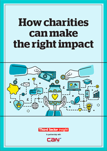 How Charities Can Make the Right Impact: expert report