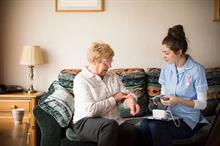 Charities most trusted to deliver social care, CAF survey finds