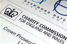 Legal Diary: Don't drop this guide to charity law on your foot