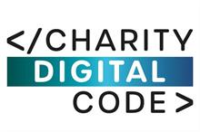 New digital code for charities published