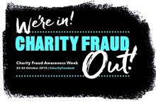 Charity Fraud Awareness Week to include focus on cyber fraud