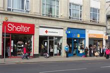 Charity Retail Association launches safeguarding scheme for charity shops