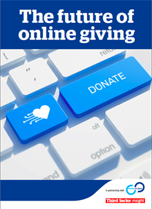 The Future of Online Giving: expert report