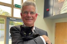 Cats Protection appoints interim chief for next 12 months