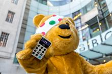 Digital round-up: Children in Need targets record contactless donations