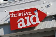 Christian Aid to continue restructure despite Covid-19