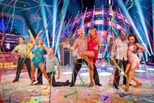 Children in Need raises £47.9m on the night - £3m down on last year