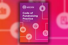 Fundraising Regulator publishes final version of updated code of practice