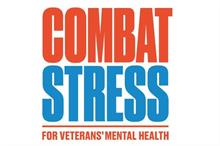 Combat Stress increased fundraised income by 30 per cent last year