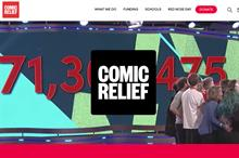 Comic Relief to fund £10m-a-year charities only in 'exceptional circumstances'